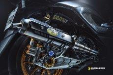 画像15: Bumblebee SS1 [シグナスX・BW'S125][125cc〜158cc用] (15)