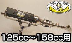 画像2: Bumblebee SS1 [シグナスX・BW'S125][125cc〜158cc用] (2)