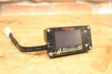 画像5: aRacer マルチメーター SportD  [aRacer ECU用] (5)