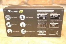 画像3: aRacer マルチメーター SportD  [aRacer ECU用] (3)