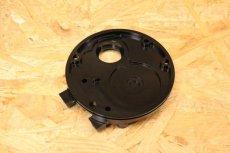 画像4: GARUDA オイル取り出しパネル ブラック [シグナスX・BW'S125] (4)