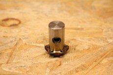 画像4: PK7 リアブレーキアームピン チタン 焼き色 [1.2.3型シグナスX・1型BW'S125] (4)