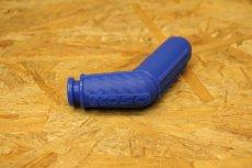 画像3: KOSO 高性能汎用プラグキャップ 60度 抵抗入り10kΩ ブルー [シグナスX・BWS125] (3)