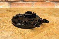 画像2: GARUDA ストレートバンジョーボルト ブラック(ピッチ1.25mm/1.0mm) (2)