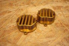 画像12: KN企画ビレットタペットカバー タイプ2 [シグナスX ・BW'S125](レッド/ブルー/ゴールド/チタンカラー) (12)