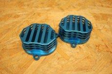 画像6: KN企画ビレットタペットカバー タイプ2 [シグナスX ・BW'S125](レッド/ブルー/ゴールド/チタンカラー) (6)