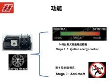 画像6: aRacer パワースパークMAX イグニッションコイル  [シグナスX・BW'S125] (6)