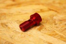 画像6: GARUDA バンジョーボルト 各カラー(ピッチ1.25mm/1.0mm) (6)