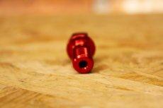 画像5: GARUDA バンジョーボルト 各カラー(ピッチ1.25mm/1.0mm) (5)