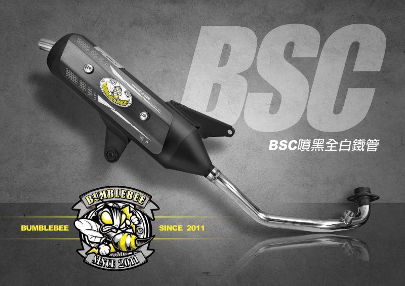 画像1: Bumblebee BSC [シグナスX Bw's マジェスティS RSZ100 レーシング ティグラ CUXI100] (1)