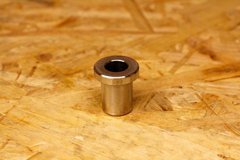 画像1: Krace アルミ削り出しステム 4・5型用カラ- [4・5型シグナスX] (1)